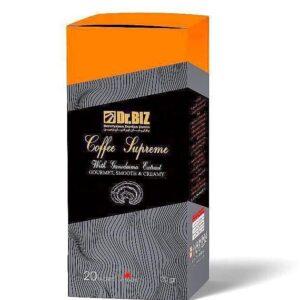 قهوه سوپریم