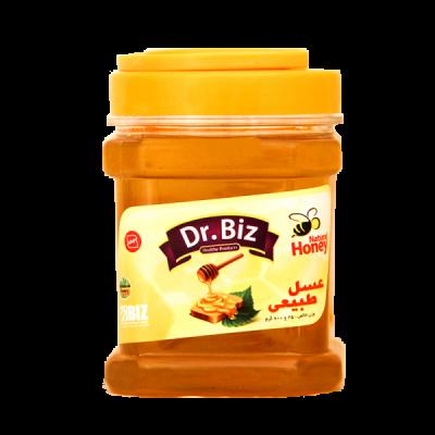 عسل استاندارد ۹۰۰ گرمی Dr.BIZ