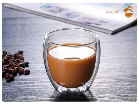 قهوه لاته بیز